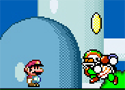 Super Mario World Revived Game