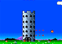 Mario Over Run Game
