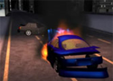 Midnight Race Game