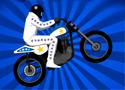 Mo Bike Game