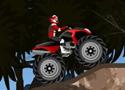 Monster ATV Game