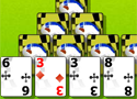 MotoRace Solitaire Game
