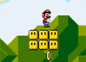 New Super Mario World Game