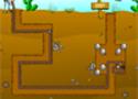 Ostrich Underground Game