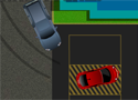 Parking Frenzy Game