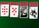 Passziánsz Game - Webdike