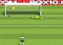 Penalty Shootout 2010 Game