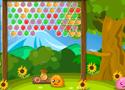 Puru Puru Fruit Bubble Games