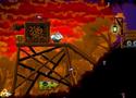 Retardo and the Iron Golem Game