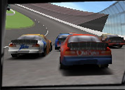 Ricky Bobbys Fast Track Game