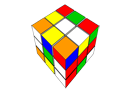 Rubik kocka Game