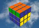 Rubik' s Cube Game