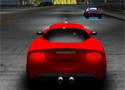 Rumble Town Racing Game
