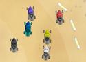 SandStorm Game
