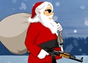Santa Kills Zombies II Games