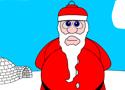 Santa Dance Game