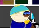 South Park  Cartman Speak Up Game