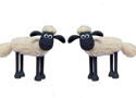 Shaun the Sheep Spot The Difference Games