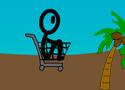 Shopping Cart Hero Game