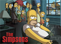 Simpsons Mafia Game