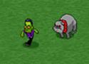 Skeleton Park Game