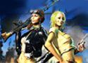 Sky Lark 2 Game