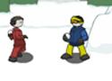 Snow Blitz Game