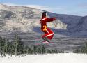 Snowboarding DX Game