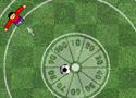 Soccer Pong Game