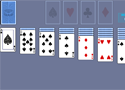 Solitaire kártyaGame