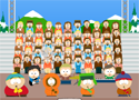 South Park Brown Noise Game