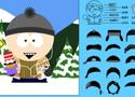 South Park Studio Game