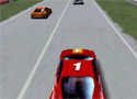 Speeding Rally Game Game