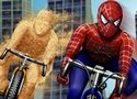 Spidey Vs Sandman Games