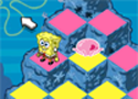 Spongebob Pyramid Peril Game
