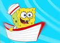Sponge Bob logikai Game
