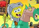 Spongebob Lost in time