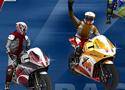 Sportbike Sprint Game