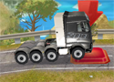 Strongest Truck 2 Game