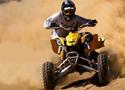 Stunt Bike Deluxe Game