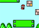 Super Mario Bounce Game