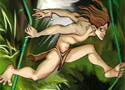 Tarzan Jungle Of Doom Game
