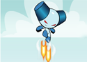 Robotboy Tommy Takeaway Game