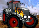 Tractor Rampage Free Online Games