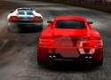 Turbo Racing Game