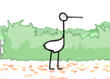 Walk the Stork Games