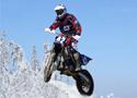 Winter Rider Game