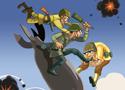 World Wars 2 Game