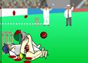 Zombie Cricket Game
